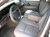 Picture of 2006 Ford Crown Victoria LX, interior