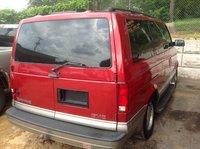 Picture of 2001 GMC Safari 3 Dr SLT AWD Passenger Van Extended, exterior