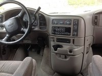 Picture of 2001 GMC Safari 3 Dr SLT AWD Passenger Van Extended, interior