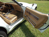 Picture of 1975 Chevrolet Corvette Convertible, interior