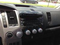 Picture of 2012 Toyota Tundra Tundra-Grade CrewMax 5.7L FFV 4WD, interior