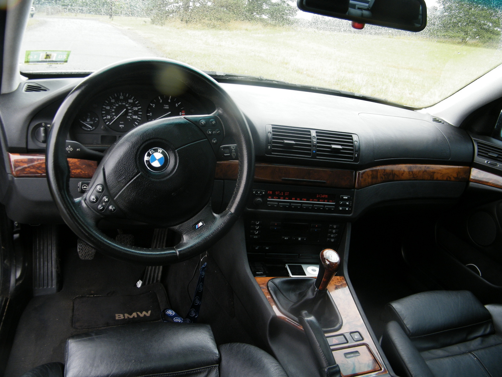 Bmw 520 2000 Bmw Series I Pic