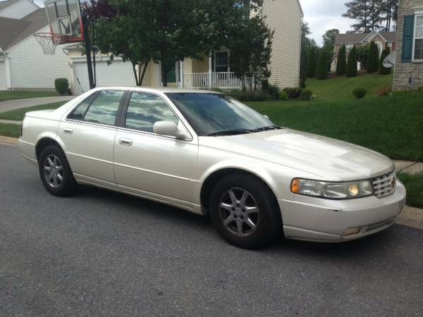 2002 cadillac seville pictures cargurus. Cars Review. Best American Auto & Cars Review