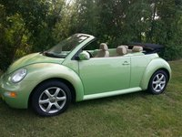 Picture of 2004 Volkswagen Beetle GLS 1.8L Convertible, exterior