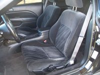 Picture of 1999 Honda Prelude 2 Dr STD Coupe, interior