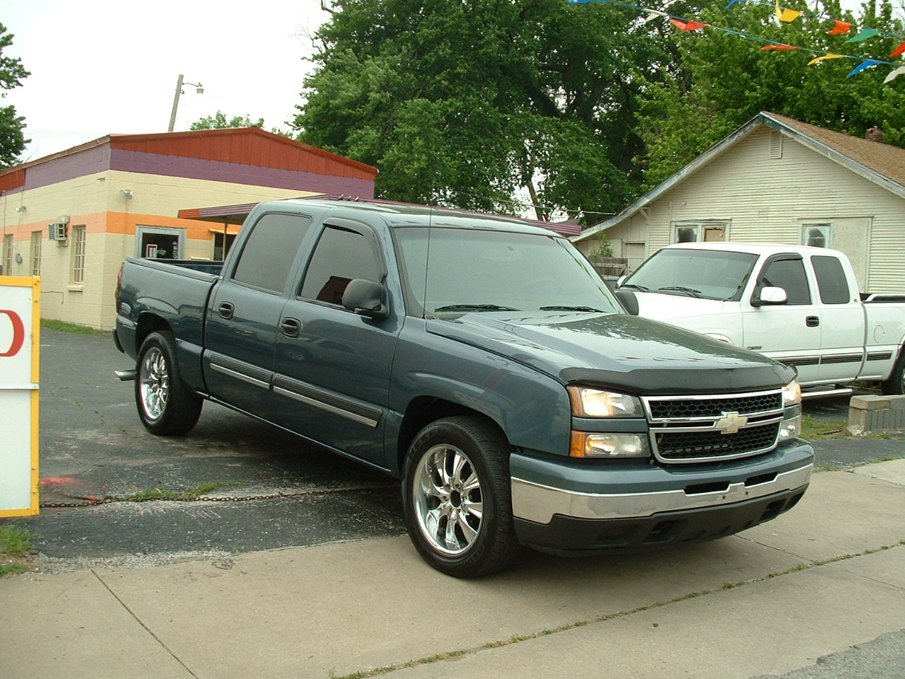 2006 chevrolet silverado 1500 pictures cargurus. Black Bedroom Furniture Sets. Home Design Ideas