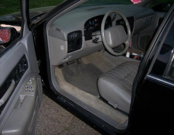 2009 Chevrolet Impala Ss >> 1994 Chevrolet Impala - Pictures - CarGurus