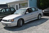 Picture of 2002 Subaru Legacy GT, exterior, gallery_worthy