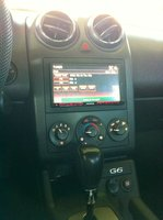 Picture of 2005 Pontiac G6 GT, interior