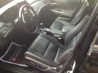 Picture of 2010 Honda Accord EX-L, interior