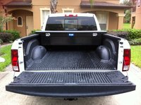 Picture of 2010 Dodge Ram Pickup 1500 SLT Quad Cab, exterior