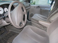 Picture of 1992 Dodge Caravan 3 Dr STD Passenger Van, interior, gallery_worthy