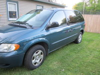1996 Dodge Caravan Overview