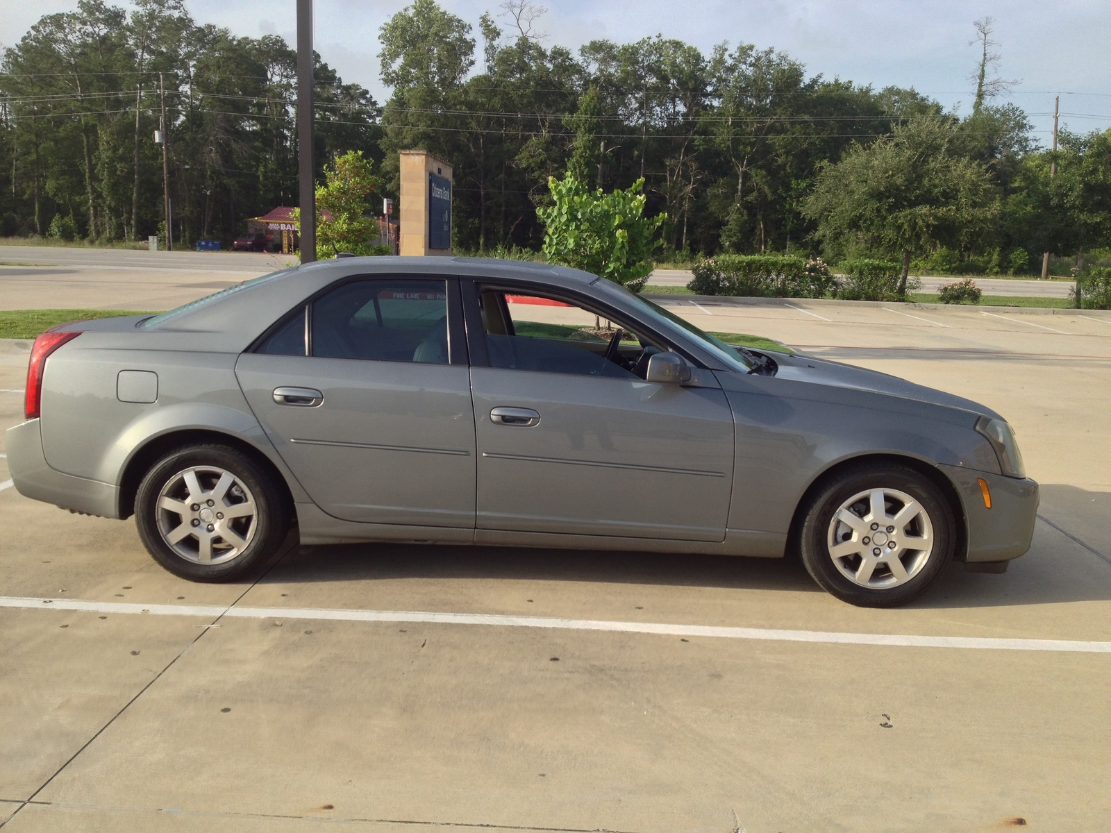 2005 Cadillac Cts Pictures Cargurus