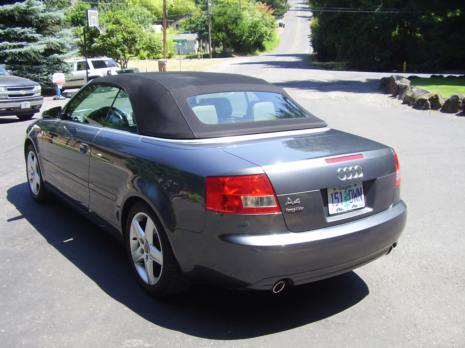 2003 audi a4 pictures cargurus. Black Bedroom Furniture Sets. Home Design Ideas
