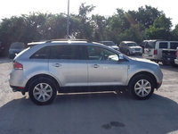 Picture of 2010 Lincoln MKX AWD, exterior, gallery_worthy