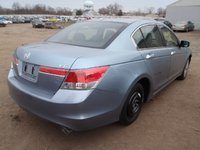 2012 Honda Accord EX-L V6 picture, exterior