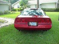 Picture of 1989 Chevrolet Corvette Convertible