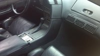 Picture of 1991 Chevrolet Corvette Convertible RWD, interior, gallery_worthy