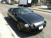 Picture of 1995 Toyota Celica GT Convertible, exterior, gallery_worthy