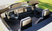 Picture of 1987 Chevrolet Corvette Convertible, interior