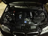Picture of 2011 BMW 1 Series 128i Coupe RWD, engine, gallery_worthy