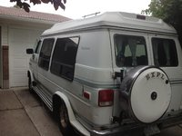 Picture of 1990 GMC Vandura G25, exterior
