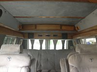 Picture of 1990 GMC Vandura G25, interior