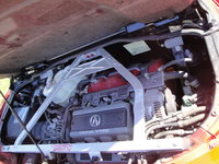 Picture of 2005 Acura NSX STD Coupe, engine