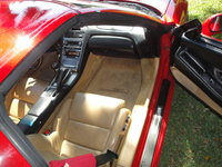 2005 Acura NSX 2 Dr STD Coupe picture, interior