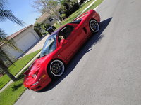 Picture of 2005 Acura NSX STD Coupe, exterior