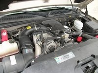 Picture of 2006 Chevrolet Silverado 3500 LT1 4dr Crew Cab 4WD LB DRW, engine