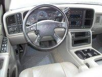 Picture of 2006 Chevrolet Silverado 3500 LT1 4dr Crew Cab 4WD LB DRW, interior