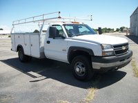 Picture of 2006 Chevrolet Silverado 3500 Work Truck 2dr Regular Cab LB, exterior