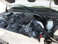 Picture of 2006 Chevrolet Silverado 3500 Work Truck 2dr Regular Cab LB, engine