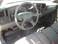 Picture of 2006 Chevrolet Silverado 3500 Work Truck 2dr Regular Cab LB, interior