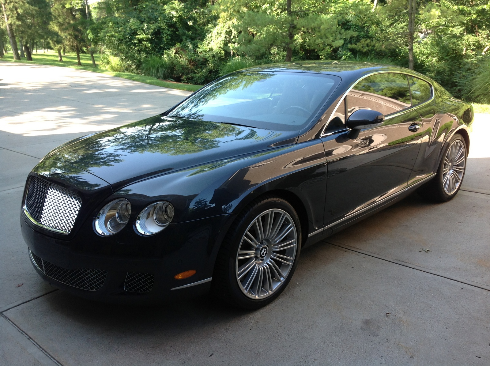 2008 bentley continental gt pictures cargurus. Black Bedroom Furniture Sets. Home Design Ideas