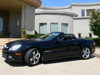 Picture of 2009 Mercedes-Benz SL-Class SL 550, exterior, gallery_worthy