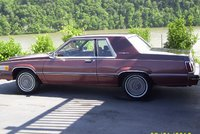 Picture of 1982 Ford Thunderbird Hardtop Coupe RWD, exterior, gallery_worthy