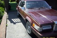 Picture of 1982 Ford Thunderbird Base, exterior, gallery_worthy