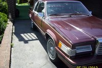Picture of 1982 Ford Thunderbird Base, exterior