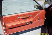 Picture of 1982 Ford Thunderbird Base, interior