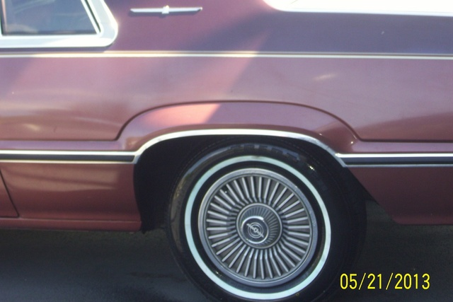 Picture of 1982 Ford Thunderbird Base