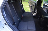Picture of 2009 Toyota Matrix Base, interior, gallery_worthy