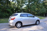 Picture of 2009 Toyota Matrix Base, exterior, gallery_worthy