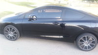 Picture of 2013 Honda Civic Coupe LX, exterior, gallery_worthy