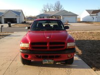 Picture of 2000 Dodge Dakota 2 Dr SLT Plus 4WD Extended Cab SB, exterior