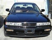 1992 Acura Vigor Overview