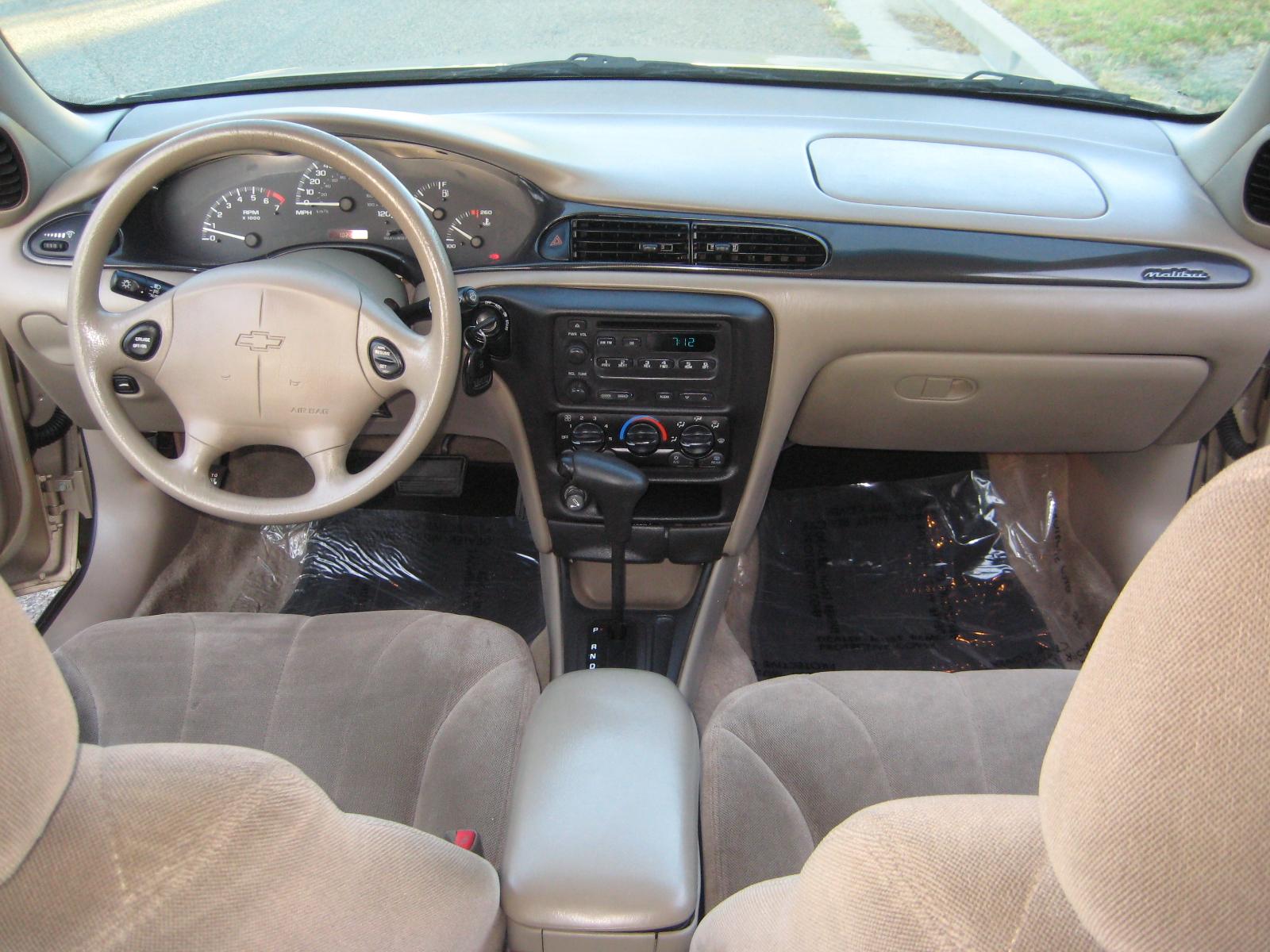 2003 Chevrolet Malibu Pictures Cargurus