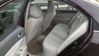 Picture of 2006 Hyundai Sonata LX, interior